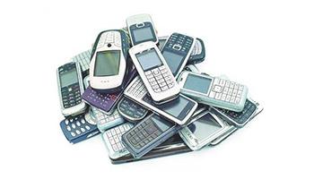 """光催化 让旧手机变""""金矿"""""""