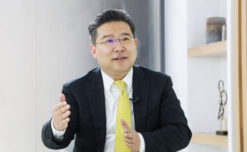 艾小明:看好合肥在全球产业链的作用,惠而浦不会退出中国市场