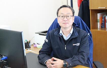 专访庆东纳碧安董事长金容范:加快壁挂炉线上布局,关注健康、婴幼儿方向