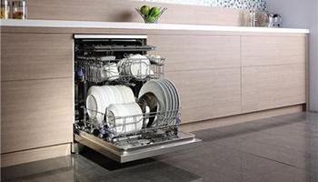 洗碗机市场前景持续看涨,本土品牌挑落洋品牌迅速崛起