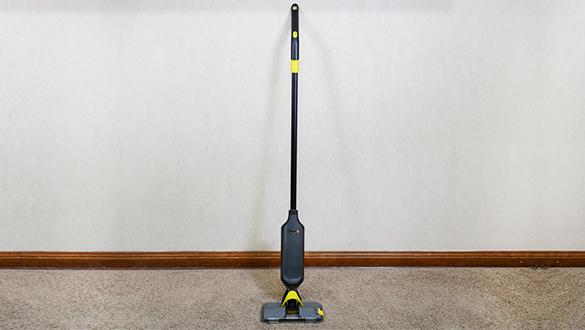 鯊客V5洗地機評測——干濕垃圾,隨時隨地,清潔不費力