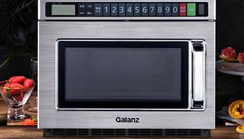 争分夺秒的时代,格兰仕商用微波炉让顾客不再等待