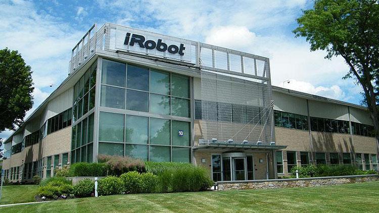 中國市場僅剩不足3%份額 iRobot哪里出了問題?