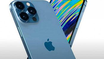 最新報告披露蘋果iPhone 13今年上市時間