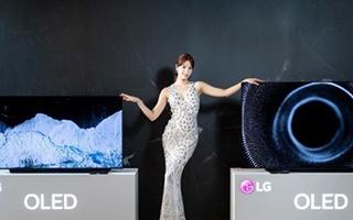 LG宣布C1、G1系列OLED电视将登陆中国台湾市场