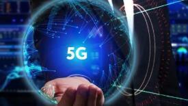 """工信部:我国已建成""""5G+工业互联网""""项目接近1600个"""