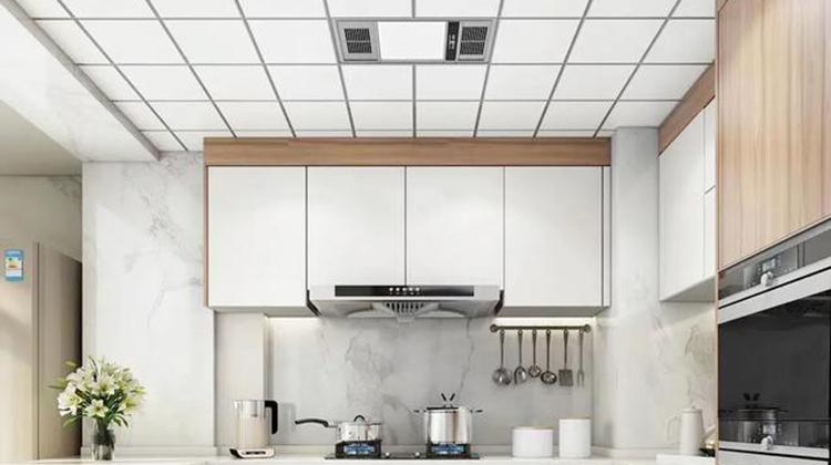"""廚房空調在給廚房降溫的同時,能否給自己""""升升溫""""?"""