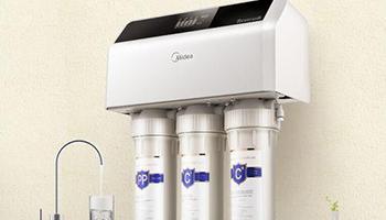 健康类家电红利期 净水器行业或将迎来发展新浪潮