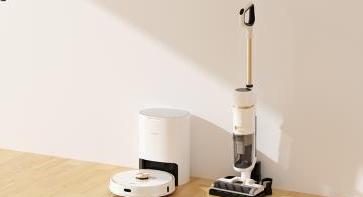 掃地機器人品牌UONI由利完成5000萬A輪融資