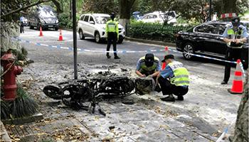 杭州自燃电动自行车生产商为失信企业 行业乱象几时休?
