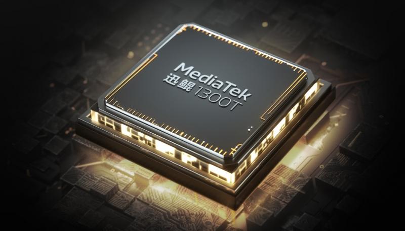 全新迅鲲1300T旗舰芯片降临!荣耀平板V7 Pro确认全球首发