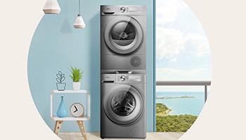 热泵技术哪家强?美的系烘干机领新潮