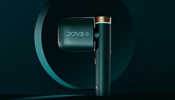 高端个护品牌「JOVS」连续完成A轮和A+轮融资