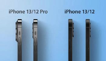 iPhone 13下月发布,这价格绝了