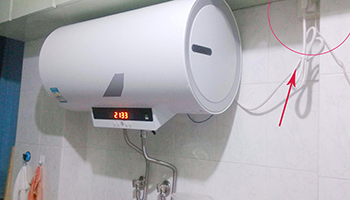 电热水器24小时开着耗电量大吗?会耗多少电?