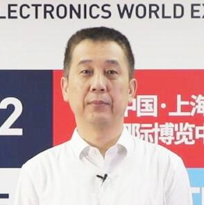 中国家电协会 徐东生