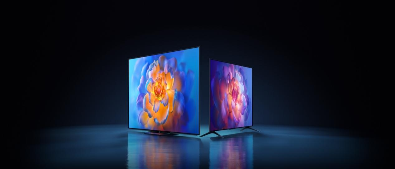 年轻人的第一台OLED电视 小米电视6 OLED首销4999元起