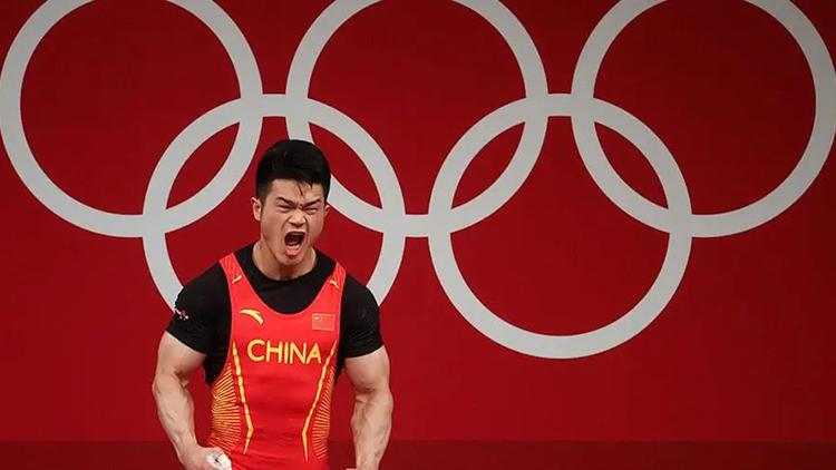 当奥运冠军遇上硬核家电,会擦出什么火花?