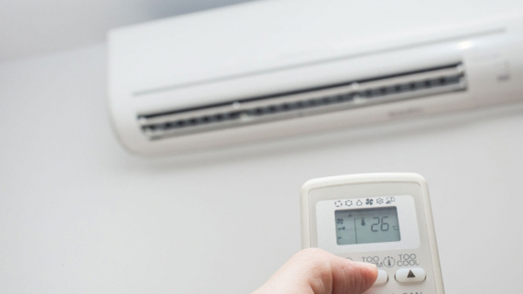 """担心空调???这些空调可以让你放心""""躺平"""""""