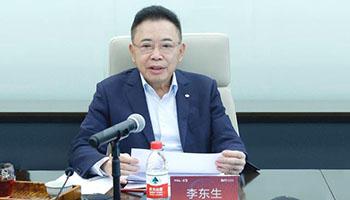TCL李东生:下半年面板供不应求态势会缓解