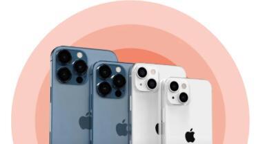 国外手机回收商调查显示:44%的iPhone用户打算购买iPhone 13