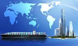 前7月我国进出口增速创10年新高