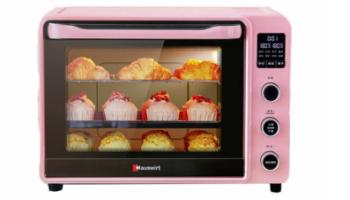 独立控温轻松做蛋糕 精选电烤箱top5