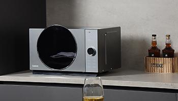 格兰仕发布空气炸微波炉等创新产品 微蒸烤科技实现再突破