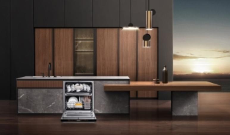 厨房里的洗碗革命来了!方太全新一代洗碗技术高能气泡洗挑战厨房新净界