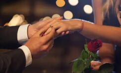 相恋3年半,给她一个什么家?小伙七夕求婚在三翼鸟