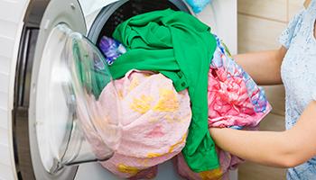 洗衣机上半年产销同增20%以上,市场呈现两大特点