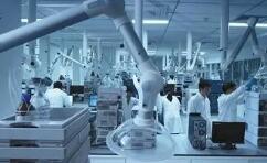 海尔国家重点实验室又一科技项目通过验收