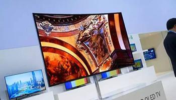 中国产OLED面板取得大胜 韩国面板企业大幅倒退