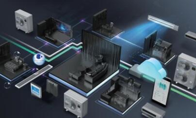 海信空调内嵌的NB-IoT模块实现5G智能控制