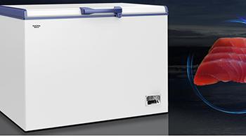 开海啦!原鲜冷冻就选澳柯玛-40度-60度冷柜