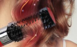 智能美发梳助你随时随地解锁百变秋日造型