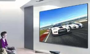 超大屏成市场宠儿 激光显示产业迎来高速发展期