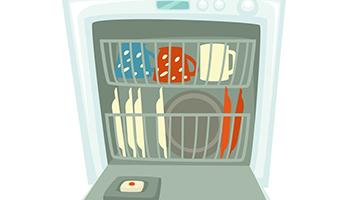 """""""解放双手""""的洗碗机 正解开越来越多的""""钱袋子"""""""