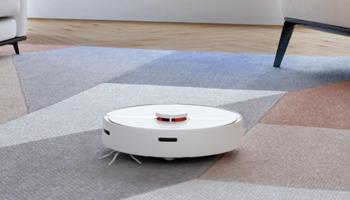 清洁电器走势强劲,迈向多元化智能发展时代
