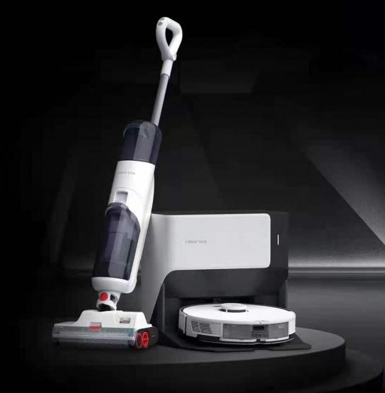 清洁电器走势强劲,扫地机器人成第一大品类