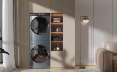 按户卖出新增长!海尔洗衣机8月份额突破52.5%