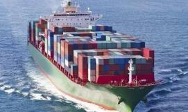 海关总署:今年前8个月我国进出口同比增长23.7%