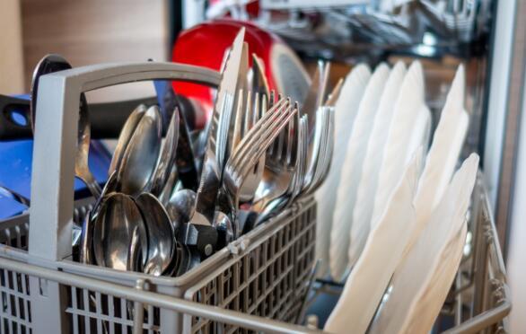 幸福厨房大公开:如何正确选洗碗机