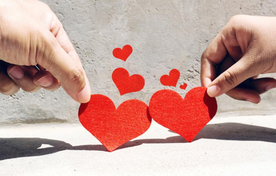 912示爱节到了:除了煽情,你还能做点什么?