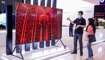 全球格局重构,中国龙头逼退韩厂 | 聚焦液晶面板最长涨价周期