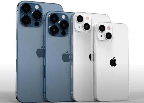 """或将迎来iPhone史上最大价格涨幅?2021苹果""""春晚""""前瞻620"""