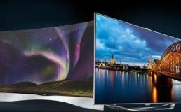 彩虹股份:公司液晶面板业务主要为TV面板