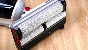 国内洗地机市场增长快 智能产品受青睐