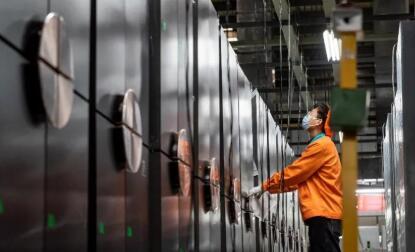 中国骄傲!联合国开发计划署点名表扬海信容声冰箱