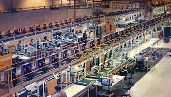 统计局:8月四大家电产量3降1增